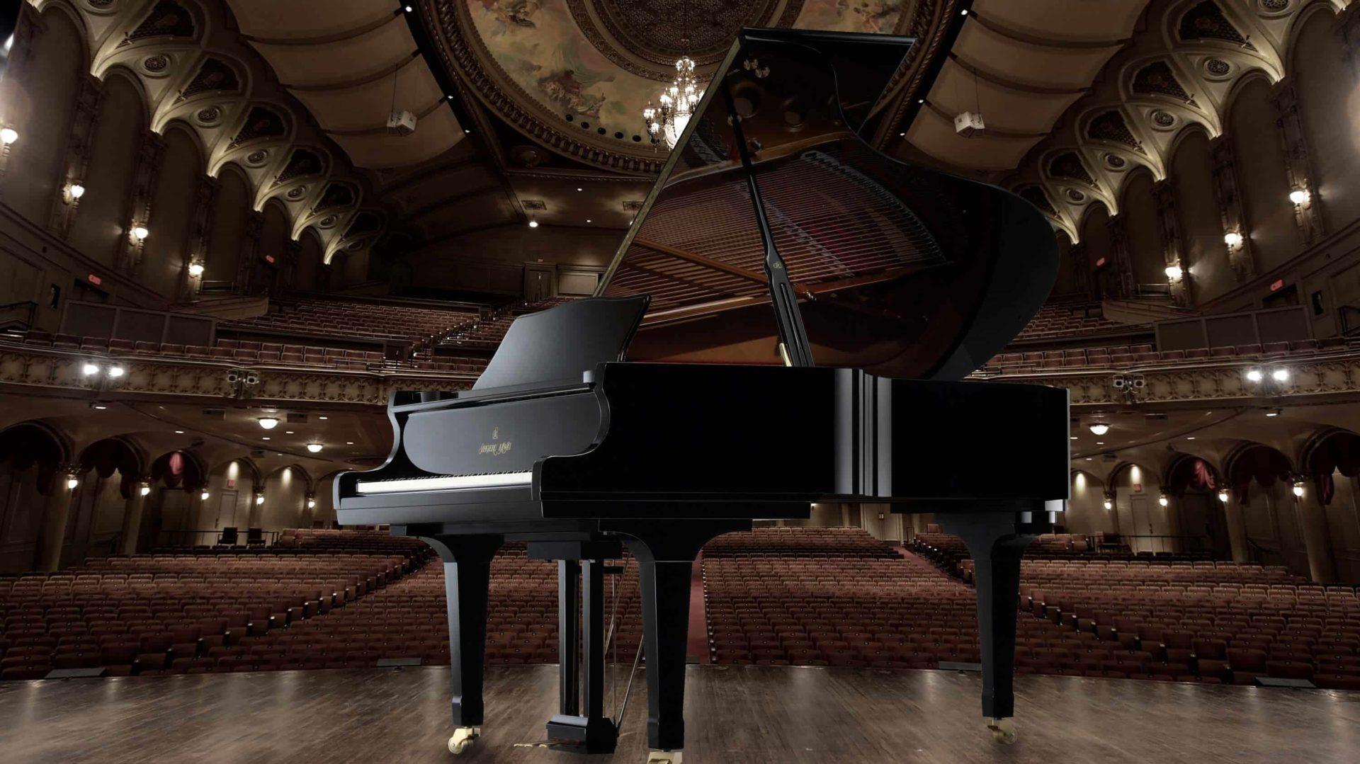 Pianoflytt i Stockholm